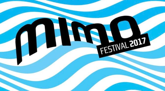 O Festival Mimo vai encerrar 2017 em Olinda, entre os dias 17 e 19 de novembro