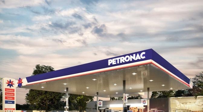TOTAL Combustíveis assume a marca Petronac Combustíveis.