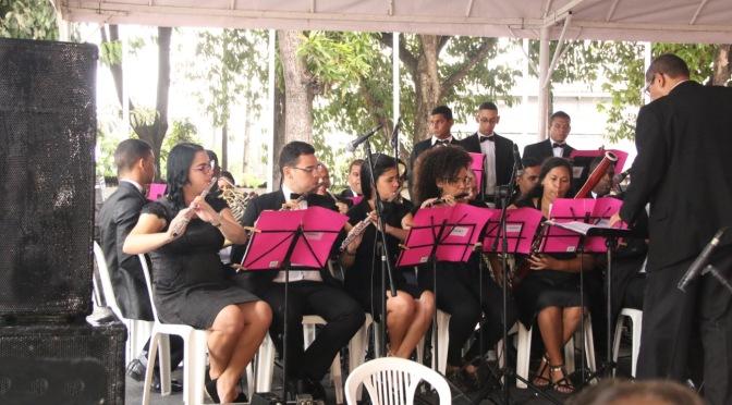 CEMO realiza espetáculos gratuitos na Semana do Músico.