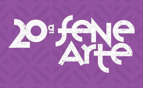20ª Feneart de 03 a 14 de julho em Olinda.